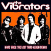 Vinilo LP The Vibrators ‎– More Vibes: The Lost Third Album Demos