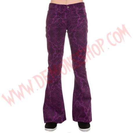 Pantalon Grape Hendrix Paisley Corduroy