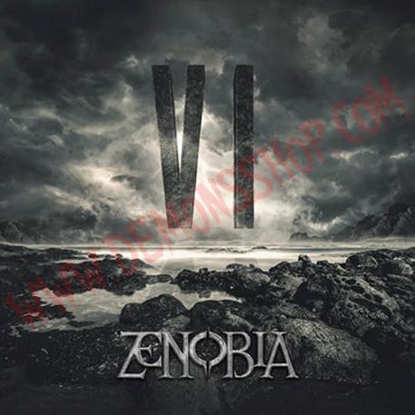 CD Zenobia - VI