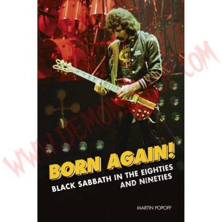 Libro Born Again!