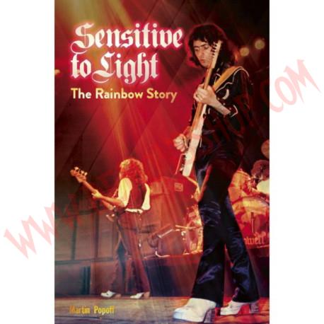 Libro Sensitive to light
