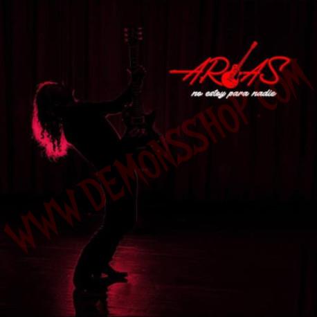 CD Arias - No estoy para nadie