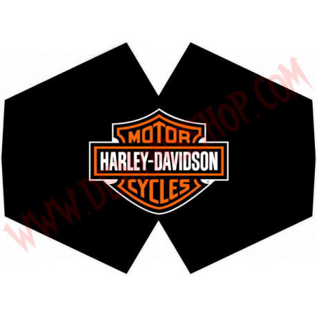 Mascarilla Harley Davidson
