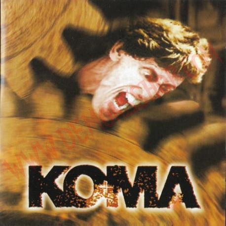 CD Koma - Koma