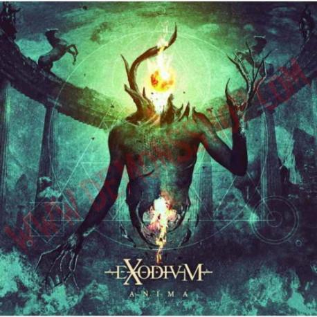 CD Exodium - Anima