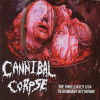 CD Cannibal Corpse ‎– The Unreleased 1994 Deathboard Recording