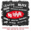 CD No Future Complete Singles Collection - The Sound Of Uk 82