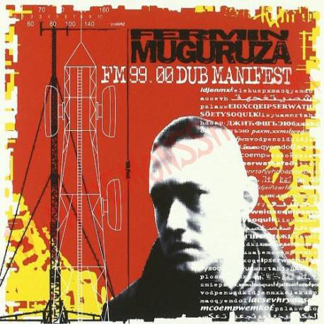 Vinilo LP Fermin Muguruza - FM 99.00 Dub Manifest