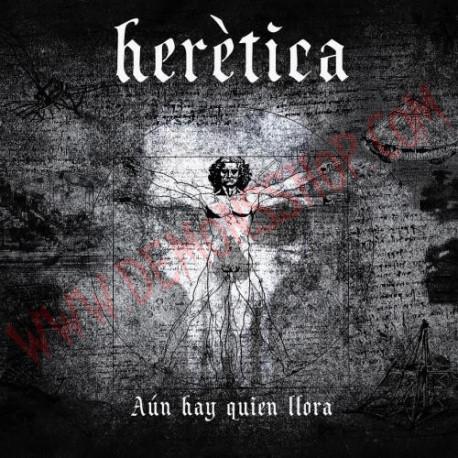 CD Herética - Aún hay quien llora