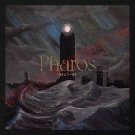 CD Ihsahn - Pharos