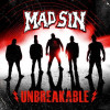 CD Mad Sin - Unbreakable