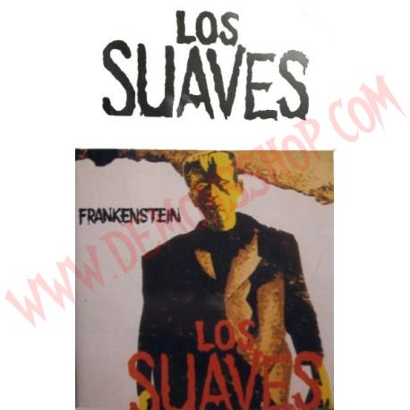 Cassette Los Suaves – Frankenstein