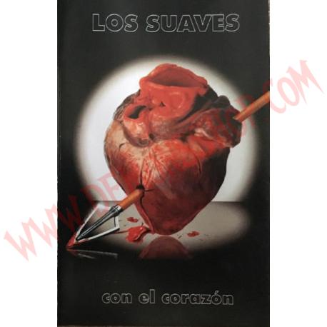 Cassette Los Suaves – Con El Corazon