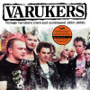 Vinilo LP The Varukers ‎– Vintage Varukers - Rare And Unreleased - 1980 - 1985
