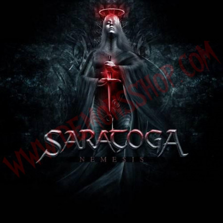 Viinilo LP Saratoga - Nemesis