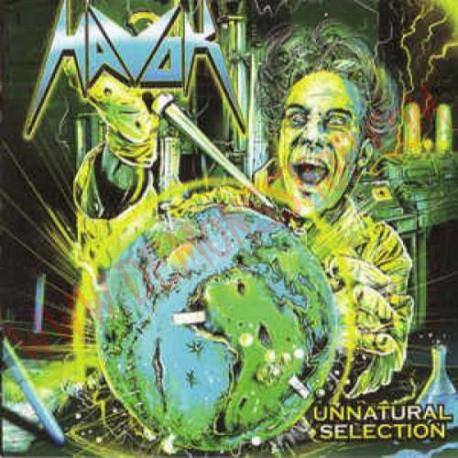 CD Havok - Unnatural Selection