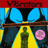CD The Vibrators – French Lessons With Correction!