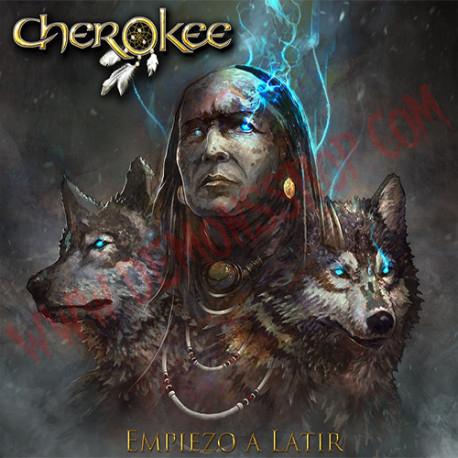 CD Cherokee - Empiezo a Latir