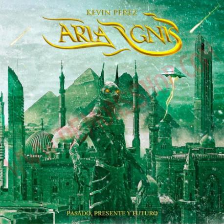 CD Aria Ignis - Pasado, presente y futuro