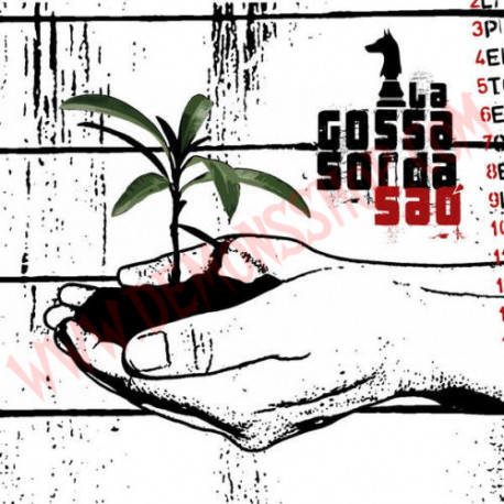 CD La Gossa Sorda – Saó