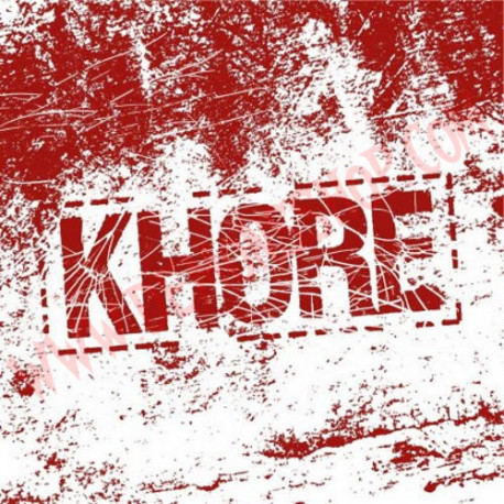 CD Khore - Khore