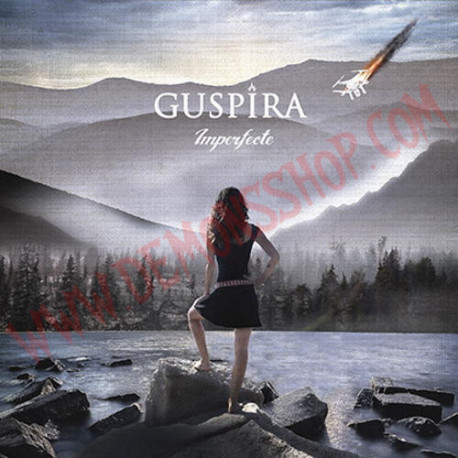 CD Guspira ‎– Imperfecte
