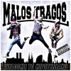 CD Malos Tragos - Welcome To Hipsterland