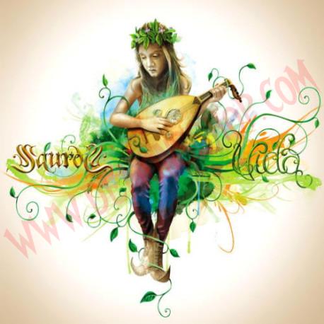 CD Saurom - Vida