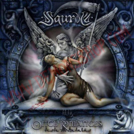 CD Saurom - Once Romances desde Al-Andalus