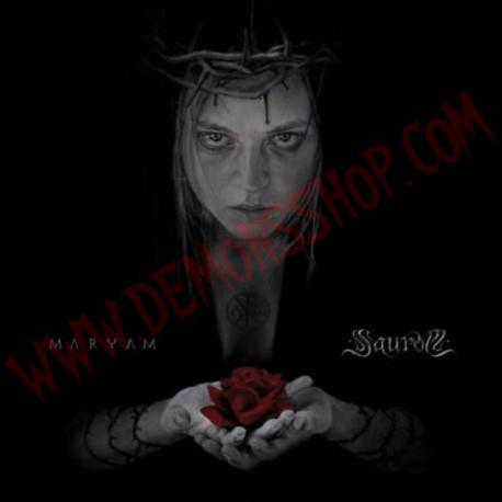 CD Saurom – Maryam