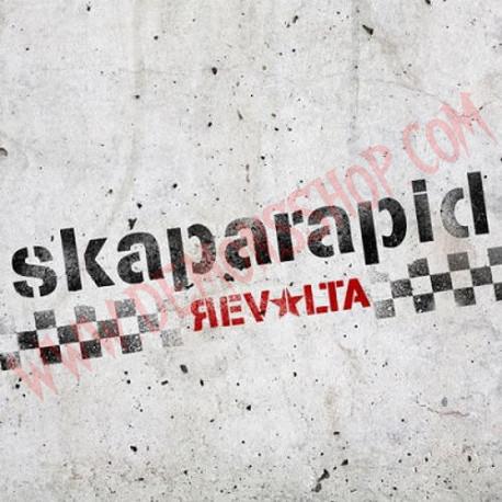 CD Skaparàpid – Revolta