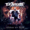 CD Evil Seeds - Theory of Fear