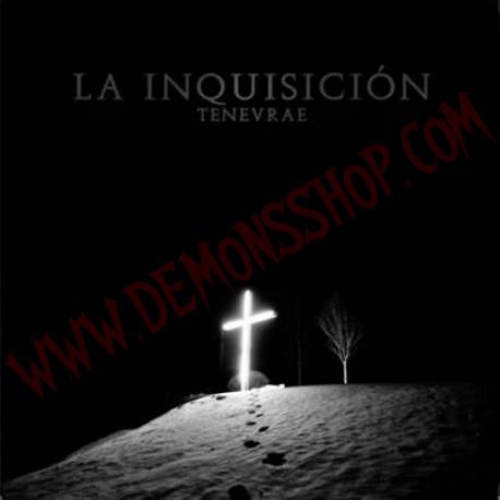 CD La Inquisición- Tenevrae