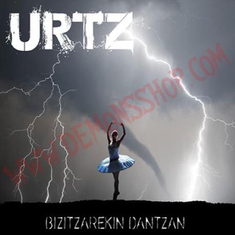 CD Urtz – Bizitzarekin dantzan