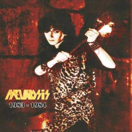 CD Neurosis - Album 1983-1984