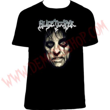 Camiseta MC Alice Cooper