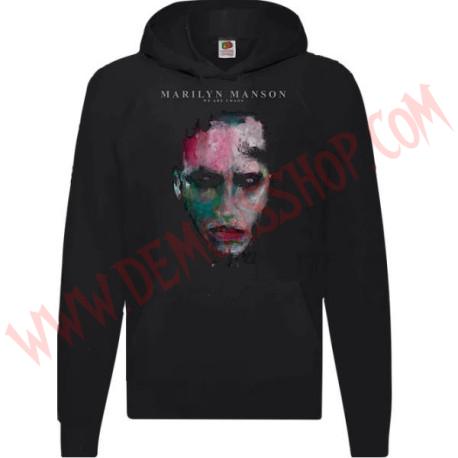 Sudadera Marilyn Manson