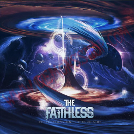 CD The Faithless - Reflections on the Blue Side