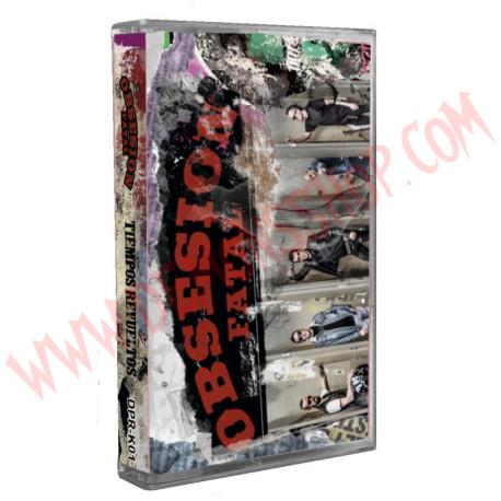 Cassette Obsesion Fatal - Tiempos revueltos