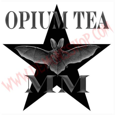 CD Opium Tea - MUndo Muerto