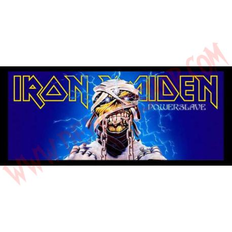 Taza Iron Maiden
