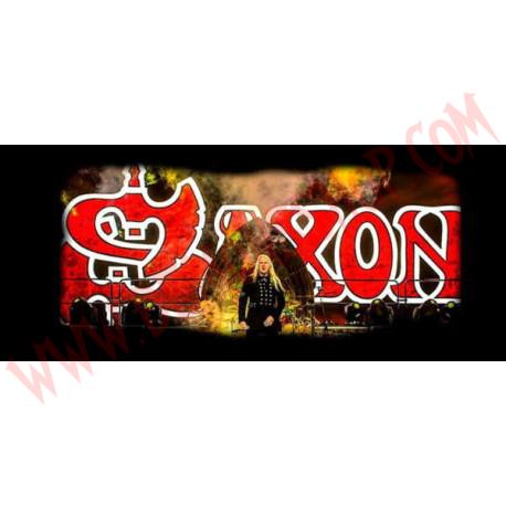 Taza Saxon