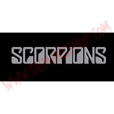 Taza Scorpions