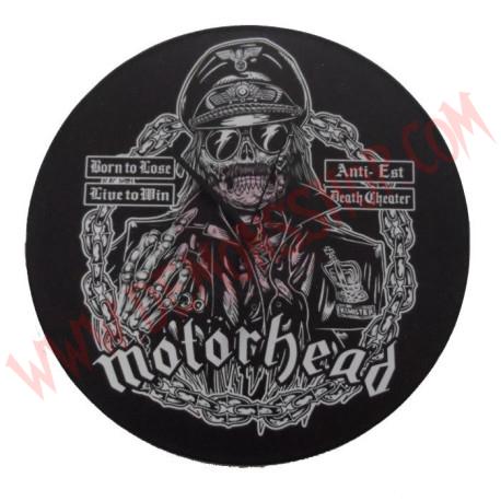 Reloj pared Motorhead