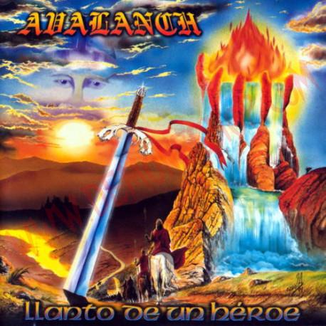 CD Avalanch – Llanto De Un Heroe
