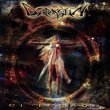 CD Darksun – El Legado