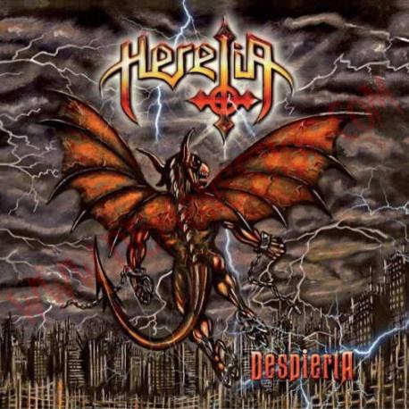 CD Herejía – Despierta