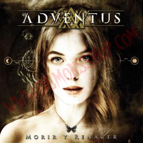 CD Adventus - Nacer y Renacer