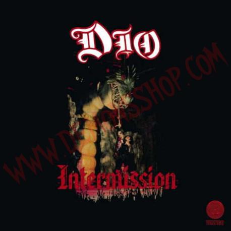 Vinilo LP Dio - Intermission
