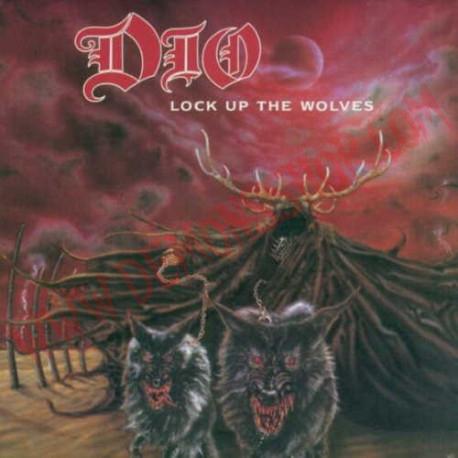 Vinilo LP Dio - Lock up the Wolves